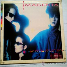 Discos de vinilo: VINILO. MAGENTA. LA REINA DEL SALON (LP). Lote 37751307