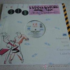 Discos de vinilo: DEBBIE GIBSON ( SHAKE YOUR LOVE 6 VERSIONES ) NEW YORK-USA 1987 MAXI33 ATLANTIC. Lote 37774049
