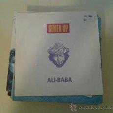 Discos de vinilo: SEMEN UP - ALI-BABA - MADUREZ (PEDIDO MINIMO 6 EUROS). Lote 37778553