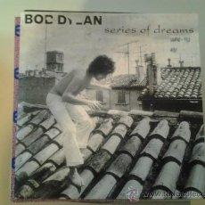 Discos de vinilo: BOB DYLAN - SERIES OF DREAMS - MEGARARE COLLECTION (PEDIDO MINIMO 6 EUROS). Lote 37779297