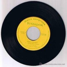 Discos de vinilo: PIERO ALBERTI Y ORQUESTA - MÚSICA ITALIANA - LA DONNA RICCIA - SOFIA - TU CHE M'PARATO A FA -1963. Lote 37794435