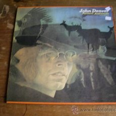 Discos de vinilo: JOHN DENVER -- FAREWELL ANDROMEDA - RCA DE 1973 - DOBLE PORTADA . Lote 37792015