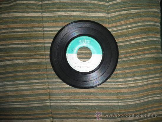 Discos de vinilo: HARMONIE MUNICIPALE DE SAIN-JEAN DE LUZ - EN EL KIOSKO DE LA MUSICA EP - ORIGINAL ESPAÑA ZAFIRO 1962 - Foto 2 - 37799465