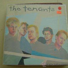 Discos de vinilo: THE TENANTS ( SELF TITLED - THE TENANTS ) 1983 VG++/VG++ ORIG USA POWER POP. Lote 37824125