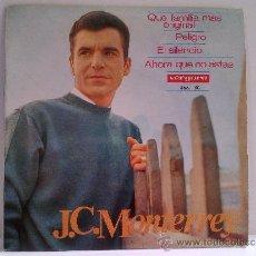 Discos de vinilo: J. C. MONTERREY. Lote 37832652