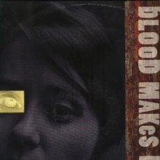 Discos de vinilo: SUZANNE VEGA - BLOOD MAKES NOISE. Lote 257598385