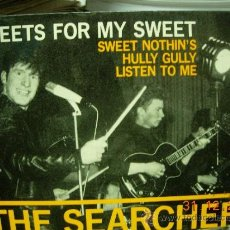 Discos de vinilo: THE SEARCHERS EP SWEETS FOR MY SWEET. Lote 37838977