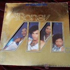 Discos de vinilo: DISCO VINILO LP DE. Lote 37872431