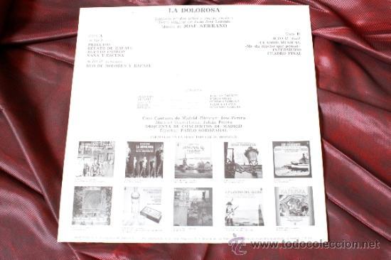 Discos de vinilo: DISCO VINILO LP DE - Foto 2 - 37863928