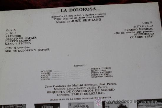 Discos de vinilo: DISCO VINILO LP DE - Foto 3 - 37863928