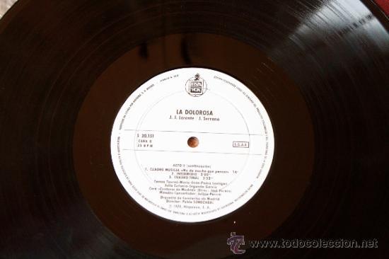 Discos de vinilo: DISCO VINILO LP DE - Foto 5 - 37863928