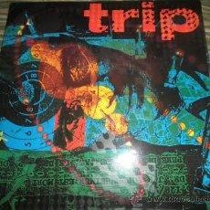 Discos de vinilo: BALCONY DOGS - TRIP LP - ORIGINAL INGLES - ISLAND RECORDS 1988 - ILPS 9922 - MUY NUEVO (5). Lote 37865627