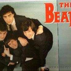 Discos de vinilo: LP THE BEATS ( TEMAS DE LOS BEATLES ) . Lote 37873310