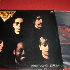 Discos de vinilo: OREO MOON WALK DON'T SCREAM LP 1983 CFE ED ESPAÑOLA SPAIN. Lote 37878393