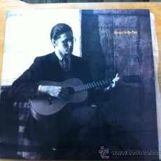Discos de vinilo: ROBERT FORSTER. DANGER IN THE PAST. LP. Lote 37881436