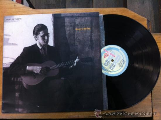 Discos de vinilo: ROBERT FORSTER. DANGER IN THE PAST. LP - Foto 2 - 37881436