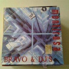 Discos de vinilo - MENTIROSA - BRAVO & DJ´S (PEDIDO MINIMO 6 EUROS) - 37881653