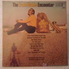 Discos de vinilo: THE ERNIE WATTS ENCOUNTER - '' THE WONDER BAG '' LP ORIGINAL USA SEALED. Lote 37895610