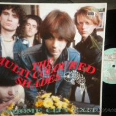 Discos de vinilo: THE MULTI COLOURED SHADES SUNDOME CITY EXIT LP ON ABC LP 14 UK PRESS EX+/EX+ ESCÚCHALO. Lote 37953187