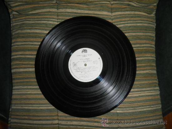 Discos de vinilo: EMERSON LAKE & PALMER - WORKS DOBLE LP - ORIGINAL INGLES - ATLANTIC 1977 - TRIFOLD COVER - - Foto 2 - 37957046