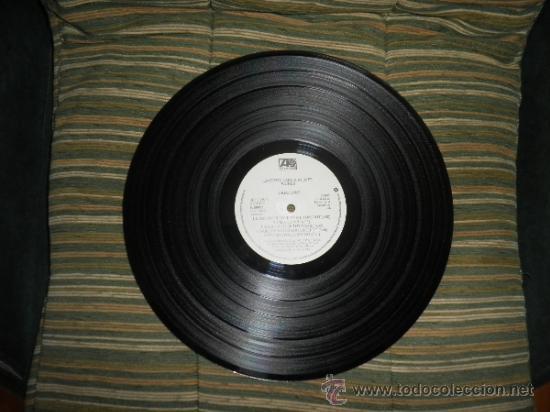 Discos de vinilo: EMERSON LAKE & PALMER - WORKS DOBLE LP - ORIGINAL INGLES - ATLANTIC 1977 - TRIFOLD COVER - - Foto 5 - 37957046