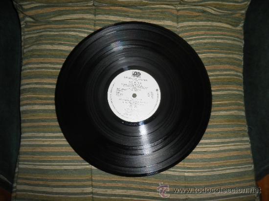 Discos de vinilo: EMERSON LAKE & PALMER - WORKS DOBLE LP - ORIGINAL INGLES - ATLANTIC 1977 - TRIFOLD COVER - - Foto 7 - 37957046