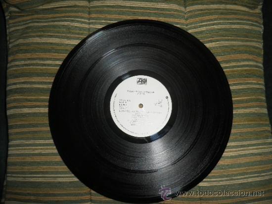 Discos de vinilo: EMERSON LAKE & PALMER - WORKS DOBLE LP - ORIGINAL INGLES - ATLANTIC 1977 - TRIFOLD COVER - - Foto 10 - 37957046
