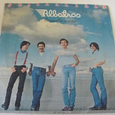 Discos de vinilo: ALBATROS - DE VUELTA A CASA - SINGLE 1979. Lote 37962289