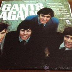 Discos de vinilo: THE GANTS AGAIN POP POWER GARAGE FREAKBEAT . Lote 37971044