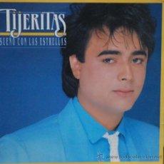 Discos de vinilo: TIJERITAS - SUEÑO CON LAS ESTRELLAS - LP. Lote 38014192