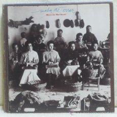 Discos de vinilo: MARÍA DEL MAR BONET - SABA DE TERRER - LP CARPETA ABIERTA ARIOLA - 200.265-I - ESPAÑA 1979. Lote 38022307