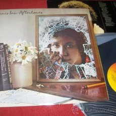 Discos de vinilo: JANIS IAN AFTERTONES LP 1976 CBS ED ESPAÑOLA SPAIN. Lote 38037411