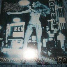 Discos de vinilo: EP - DEAD - SATURDAY NIGHT GRIND FEVER 2001. Lote 38046400