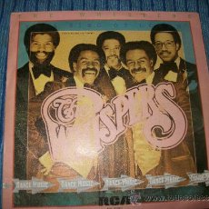 Discos de vinilo: EP - THE WISPERS - THIS KIND OF LOVIN'. Lote 38049446