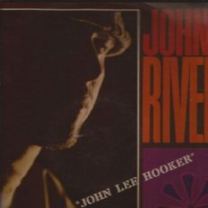 Discos de vinilo: LP-JOHNNY RIVERS WHISKY A GO GO REVISITED-LIBERTY 05490230-FRANCE 196??. Lote 38055151