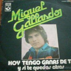 Discos de vinilo: LOTE SOLISTAS ESPAÑOLES 60'S 70'S A 1 EURO CADA UNO. Lote 38068220