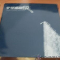 Discos de vinilo: TURNER (DISAPPEARING BROTHER) 12 INCH DOBLE (VG+/NM)(VIN8). Lote 38098590