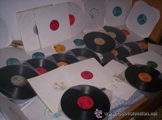 LP - JOSE OTO ACOMP. RONDALLA - JOTAS ARAGONESAS - NIPPER - 1985 (Música - Discos - LP Vinilo - Flamenco, Canción española y Cuplé)