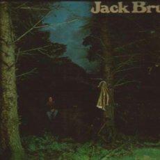 Discos de vinilo: LP-JACK BRUCE OUT OF THE STORM-RSO 2394143-ESPAÑA 1975-ENCARTE CON LETRAS-. Lote 38124238