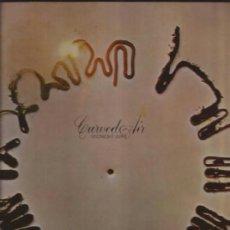 Discos de vinilo: LP-CURVED AIR MIDNIGHT WIRE-RCA 1005-PROMO-ESPAÑA 1976-ROCK. Lote 38124288