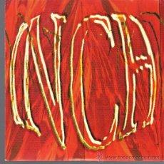 Discos de vinilo: INCH - OXIDIZER + COIL ( SG REDEMPTION RECORDS 1992 ) SAN DIEGO , ALTERNATIVE ROCK. Lote 38145901