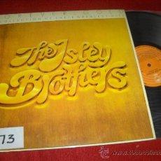 Discos de vinilo: THE ISLEY BROTHERS ORO ETERNO LP 1979 EPIC ED ESPAÑOLA SPAIN. Lote 38152435