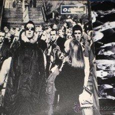 Discos de vinilo: OASIS MAXI D'YOU KNOW WHAT I MEAN? HOLANDA 1997. Lote 38177909