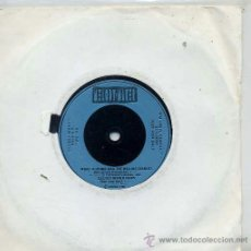 Discos de vinilo: MELODY MAKER E.P. /MARC ALMOND & THE WILLING SINNERS / OILY BLACK LIMOUSINE + 3 (EP INGLES) VER TEMA. Lote 38179411