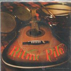 Discos de vinilo: SINGLE RITMO PILÉ : A: PILÉ BEAT + B: PILÉ BOSSA. Lote 38198683