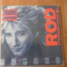 Discos de vinilo: CAMOUFLAGE. ROD STEWART. 1984. Lote 38363021