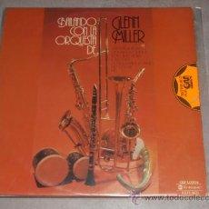 Discos de vinilo - BAILANDO CON LA ORQUESTA DE GLENN MILLER - LP - 38277104