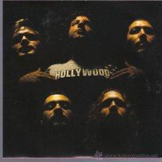 Discos de vinilo: HOLLYWOOD - BALTIMORE QUEENS ( E.P. 2008 ) SWEEDEN GARAGE, PUNK ROCK. Lote 38233701