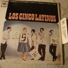 Discos de vinilo: DISCO SINGLE - . Lote 38244590