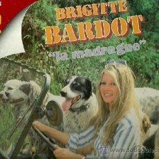 Discos de vinilo: BRIGITTE BARDOT LP DOBLE (2 LPS) SELLO PHILIPS EDITADO EN FRANCIA. Lote 38288800